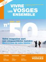 Vivre les Vosges Ensemble
