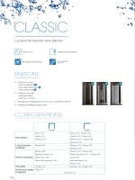 ClassiC - Kinedo