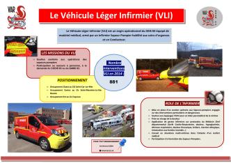 Affiche VLI-1