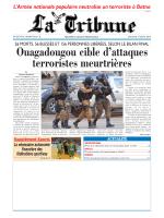 L`Armée nationale populaire neutralise un terroriste à Batna