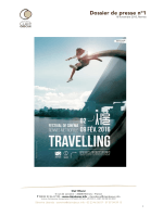 Dossier de presse 1 - Travelling 2016 - 18 novembre