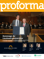 Proforma Janvier-16 - Barreau de Québec