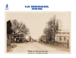 Calendrier 2016 La Macaza - Les ponts couverts au Québec