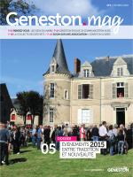 Magazine Fév