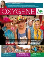Oxygène n°195 - Aulnay sous Bois
