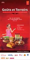Catalogue - Goûts et Terroirs