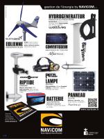 Téléchargez notre catalogue Energies