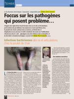 FA_N°773 - Foccus_sur_les_pathogènes_qui_posent_problème