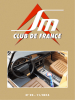 Revue 92 modif.indd - SM Club de France