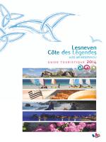 Guide Côte des Légendes 2014