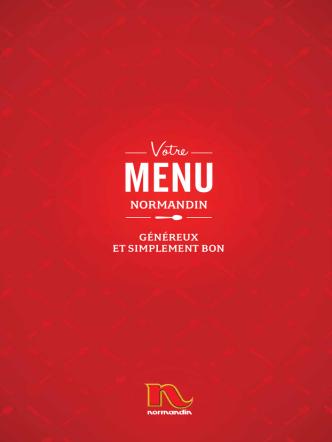 allanormandin - Restaurants Normandin