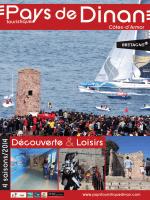 Téléchargez notre guide touristique 2014 en cliquant ici ! (format