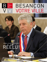 BVV - Avril 2014