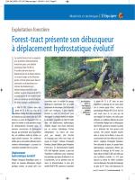 Le Bois international n°37