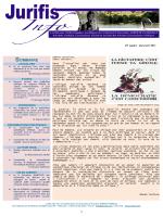 Rev Jurifis Info N° 10 _mars-avr 2011