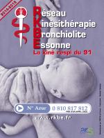 Télécharger - RKBE - Réseau Kinésithérapie Bronchiolite Essonne