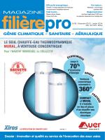 N° 29 - FilièrePro