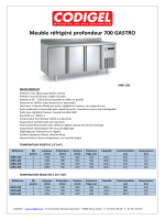 MRG-MCG - Codigel