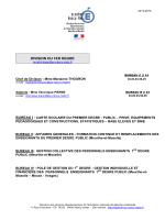 о - Académie de Nancy-Metz
