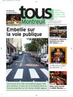 TM-123 - Montreuil