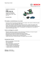 PWR 180 CE - Bosch-do