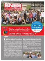 SNES 367 ocotobre 2014.qxp - SNES Aix