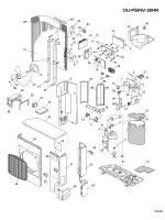 Marque :Airwell Modèle : OU