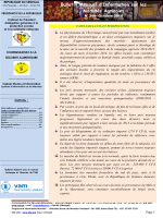 bulletin octobre 2014 - Site officiel du RESIMAO
