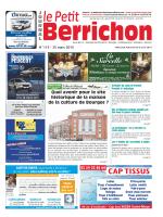 Téléchargez Le Petit Berrichon n° 115 au format PDF