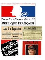 scandale A l'unsa - syndicat francais.