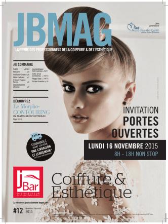 Catalogue JBAR