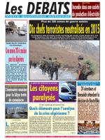 PDF Site.qxp - Les Débats
