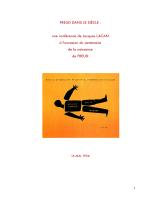 FREUD DANS LE SIÈCLE - Over-blog