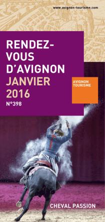 Avignon en janvier 2016