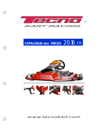 accessoire - TECNO Kart Racing