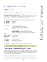 Thursday Sessions - Rainbow Health Ontario