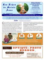 Mise en page 1 - CIQ Sainte-Anne