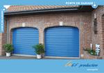 porte de garage - GEF Production