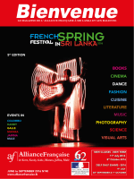 french classes - Alliance Française à Sri Lanka et aux Maldives