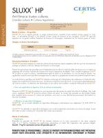 SLUXX HP - Certis Europe BV