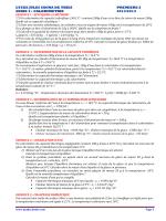 (16 MARS2015) TENDANCE DE LA SEMAINE FIVOARAN`NY