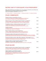 Informations concours d`entrée 2015/16 - CRR de Paris
