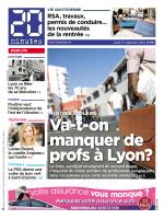 Va-t-on manquer de profs à Lyon?
