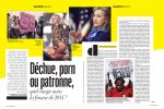Téléchargez le magazine du mastère Presse et Médias