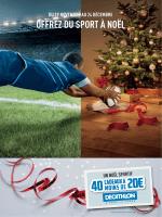 le technique + - Offrez du Sport à Noël