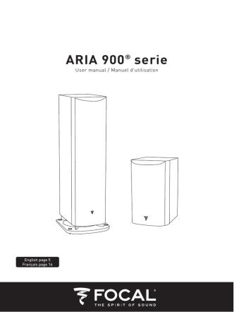 ARIA 900® serie