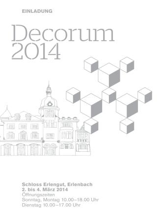 Decorum 2014