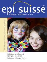 magazin | magazine | rivista Epilepsie und Freizeit - Epi