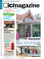 1N120 MARS 2014.indd - ICI Magazine