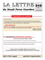 LSN organisation 501supp2.qxd - Snudi